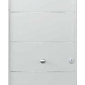 Security door model K2