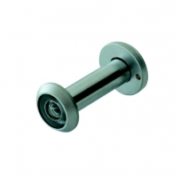 S01 - Spy hole finish STAINLESS STEEL