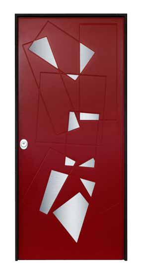 Security door model K3